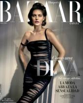 Harpers Bazaar 01-05-2018