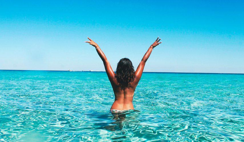 Consejos The Beauty Concept para recuperar nuestra piel después del verano