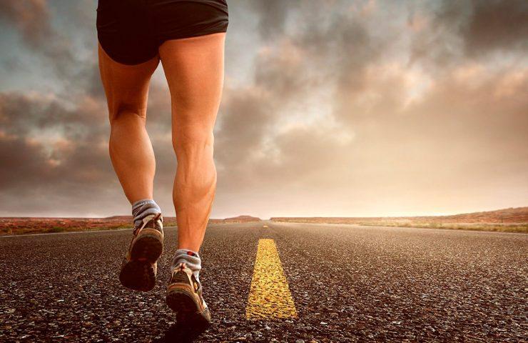 Aprende a fortalecer el tren inferior sin necesidad de ir al gimnasio