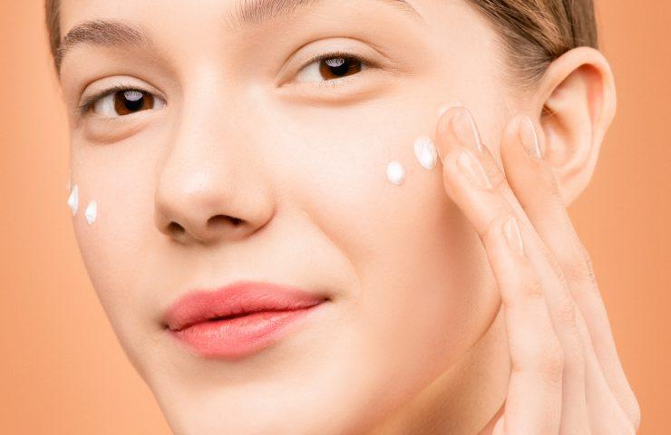cuidar la piel en casa