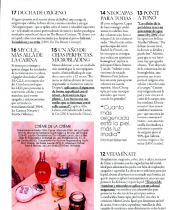GLAMOUR 01-12-2017 PAG 162 a 166