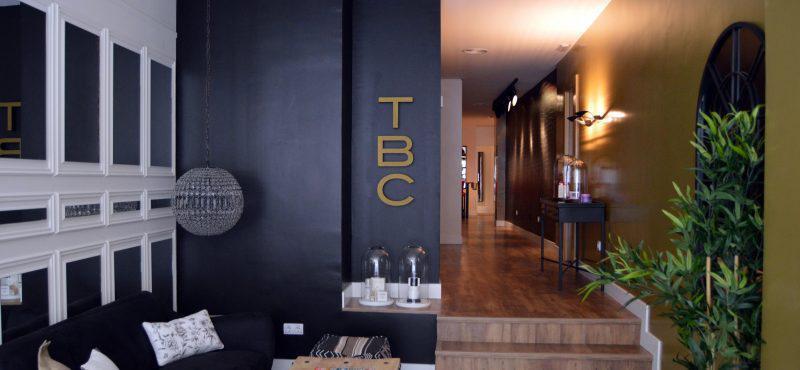TBC calle ortega y gasset