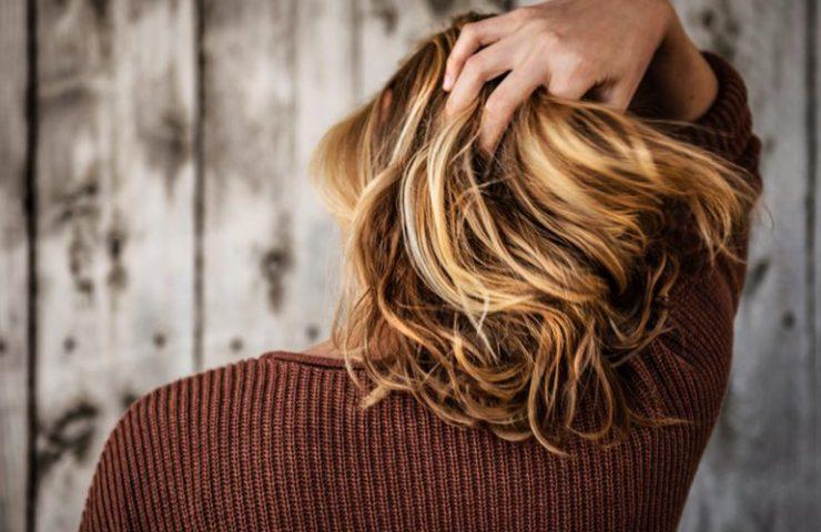 Hair filler o cómo evitar la caída del cabello con eficacia