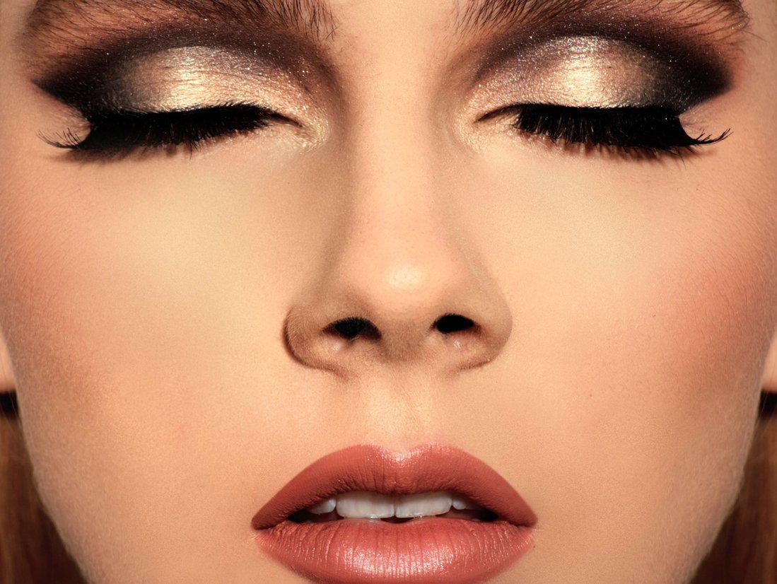 4f2d02369 MAQUILLAJE PARA FIN DE AÑO - The Beauty Concept