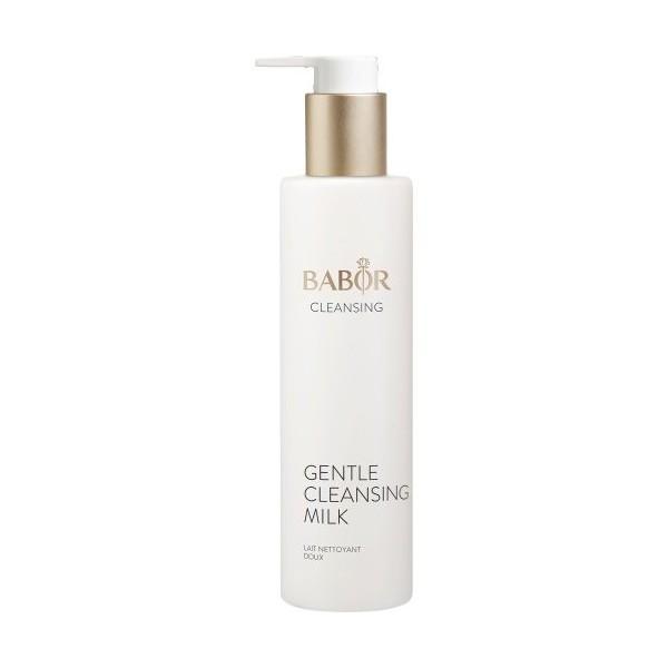 BABOR-CLEANSING-Gentle-Cleansing-Milk-200ml