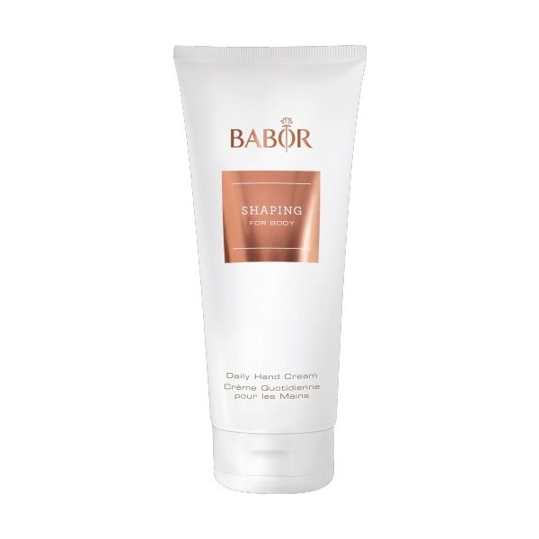 BABOR-SPA-SHAPING-FOR-HAND-Daily-Hand-Cream-100-ml