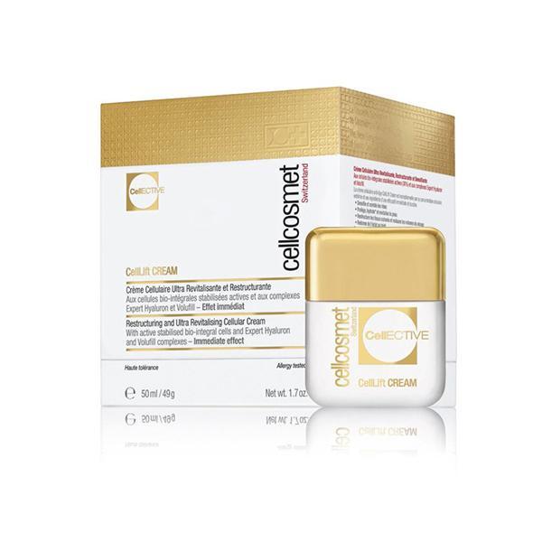 Cellcosmet CellActive Cellift Cream - The Beauty Concept