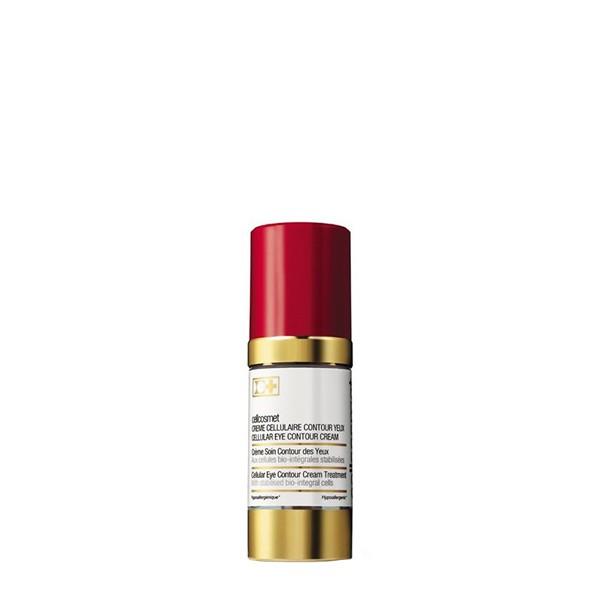 Cellular Eye Contour Cream 30ml de Cellcosmet