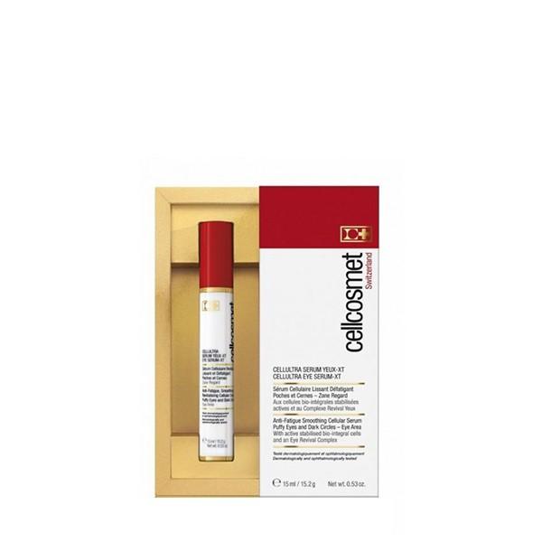 Cellultra Eye Serum-XT 15ml de Cellcosmet