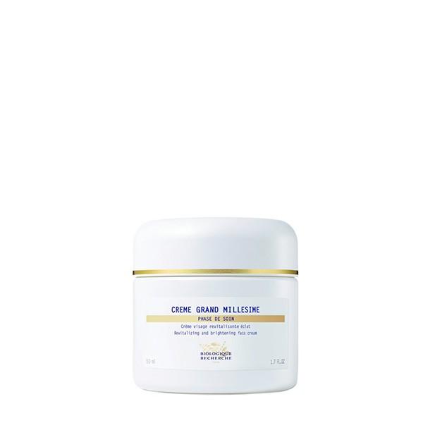 Crème Grand Millésime 50 ml Biologique Recherche