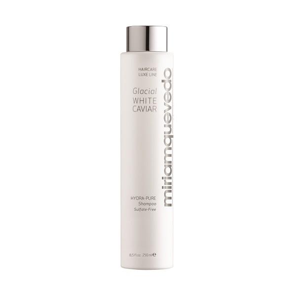 MIRIAM-QUEVEDO-GLACIAL-WHITE-CAVIAR-Hydra-Pure-Champu-250ML