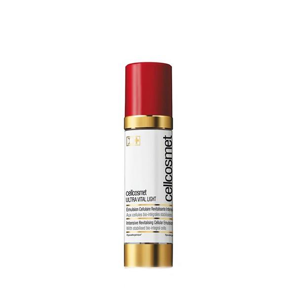 Ultra Vital Light 50ml Cellcosmet