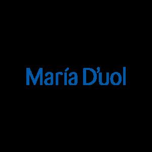 MARÍA D´UOL Solar