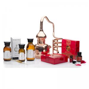 ALQVIMIA - Aromaterapia