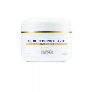 crema dermopurificante 50ml