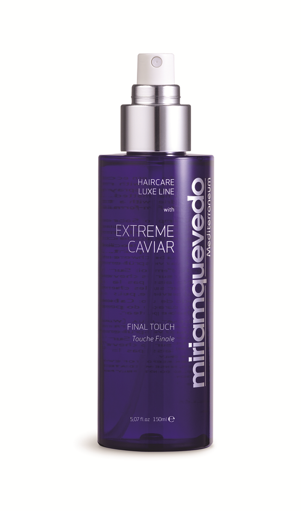EXTREME CAVIAR FINAL TOUCH 125ml