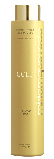THE SUBLIME GOLD MASK 250ML