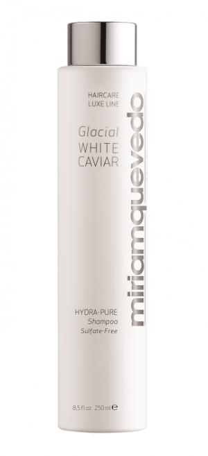 MIRIAM QUEVEDO GLACIAL WHITE CAVIAR Hydra-Pure Champú 250ML