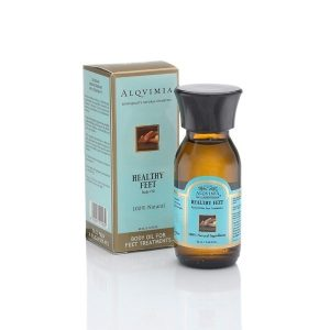 Alqvimia Aceite Healthy Feet 60ml