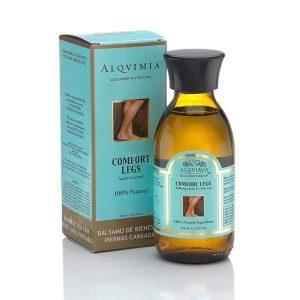 Alqvimia Aceite Comfort Legs 150ml
