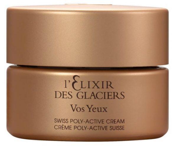 L'Elixir des Glaciers VOS YEUX Los Ojos 15ML