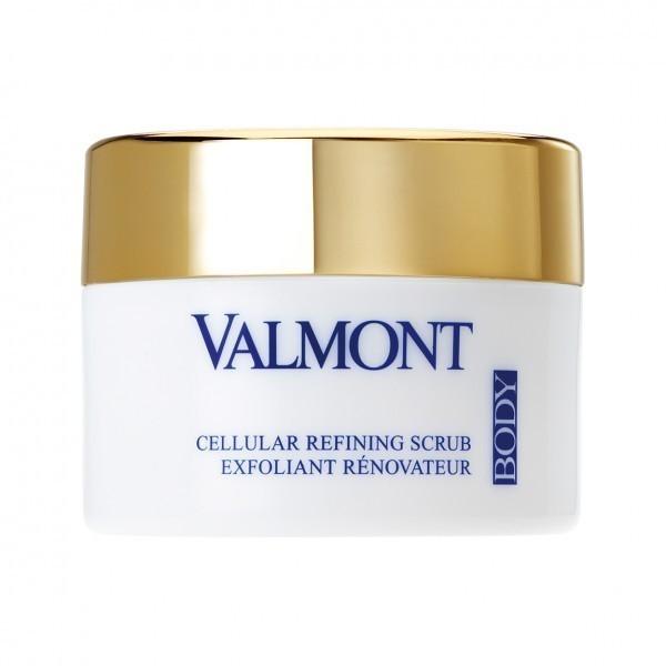 CELLULAR REFINING SCRUB Exfoliante corporal (200 ml)
