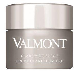 CLARIFYING SURGE VALMONT Crema luminosidad absoluta 50ML