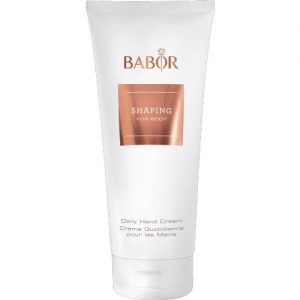 BABOR SPA SHAPING FOR HAND Daily Hand Cream 100 ml