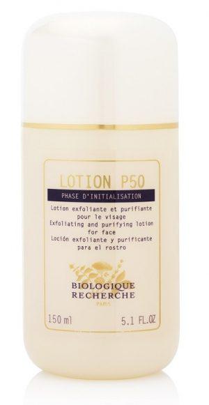 Biologique Recherche Lotion P50 150 ml