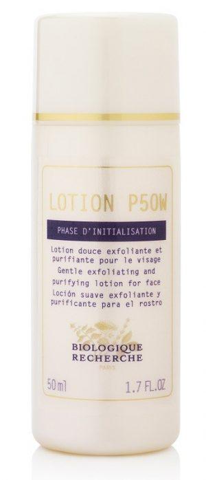BIOLOGIQUE RECHERCHE Lotion P50W 50 ml