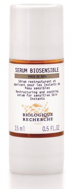 Biologique Recherche Sérum Biosensible 15ml