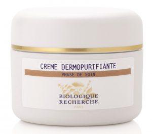 Biologique Recherche Crème Dermopurificante 50ml