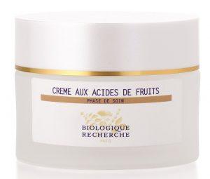 Biologique Recherche Crème aux Acides des Fruits 50ml