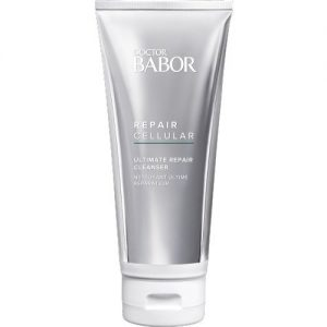 DR. Babor Repair Cellular Ultimate Repair Cleanser 200ml