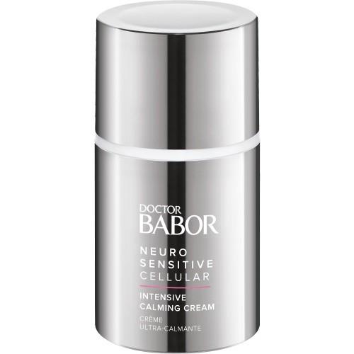 DOCTOR BABOR - NEURO SENSITIVE CELLULAR Intensive Calming Cream Contenido: 50 ml
