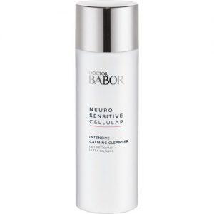 DOCTOR BABOR - NEURO SENSITIVE CELLULAR Intensive Calming Cleanser Contenido: 150 ml