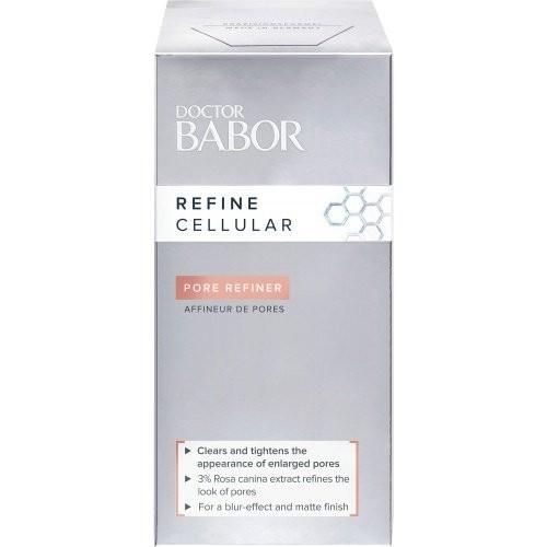 DOCTOR BABOR - REFINE CELLULAR Pore Refiner Contenido: 50 ml