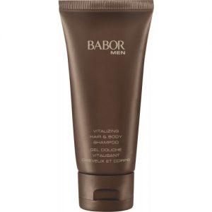 BABOR MEN Vitalizing Hair & Body Shampoo 200ml