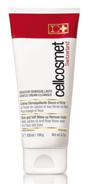 CELLCOSMET DOUCEUR Gentle Cream Cleanser 200ml