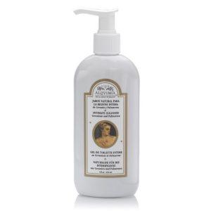 Alqvimia Jabón Natural de Higiene Intima 250ml