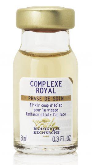 Biologique Recherche Fluide Complexe Royal 8ml