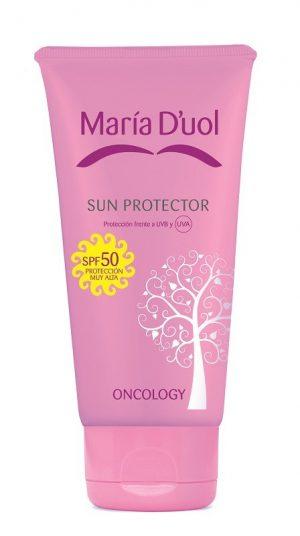 MARIA D´UOL SUN PROTECTOR SPF 50+ 50ml
