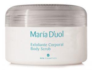 María D´uol Exfoliante Corporal 200ml