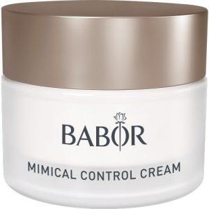 BABOR SKINOVAGE CLASSICS Mimical Control Cream 50 ml