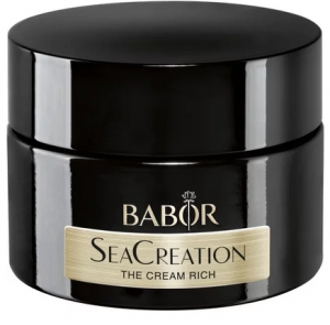 BABOR SeaCreation Cream Rich 50ml