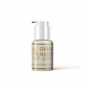 GRANDE NATURE Serum Live's Protection 30ml