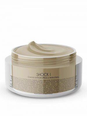 Crema anticelulitis Grande Nature Shock NI - Adelgazante y anticelulitica 500 ml