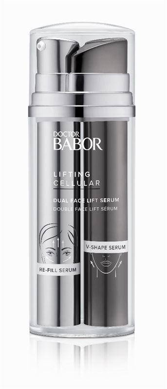 Dr. Babor Lifting Cellular Dual Lift Serum 2x15ml