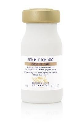 Sérum PIGM 400 Biologique Recherche 8 ml