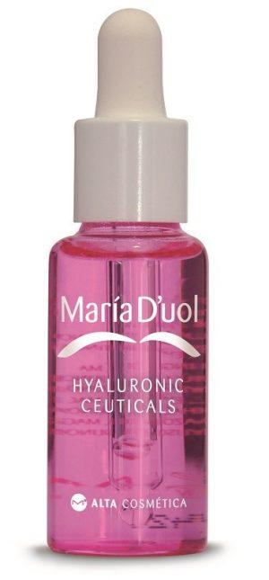 María D´uol Ácido Hialurónico – Hyaluronic Ceuticals 30ml